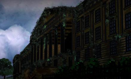 Homo Ambrosius Episode 1: The Spirit of The Museum