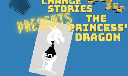 Wednesday Prompt: Day 2 – The Princess' Dragon