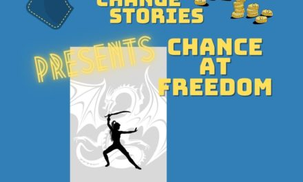 Wednesday Prompt: Day 4 – Chance At Freedom