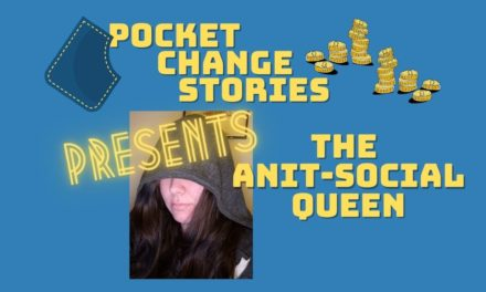Wednesday Prompt: Day 1 – The Anti-Social Queen